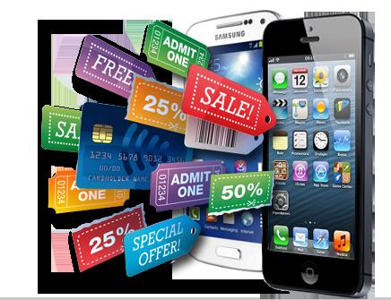 عواملی که تلفن های هوشمند صنعت تبلیغات و بازاریابی را تغییر دادند